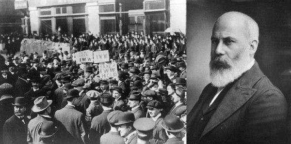 Daniel De León: pionero del socialismo norteamericano, a 164 años de su natalicio
