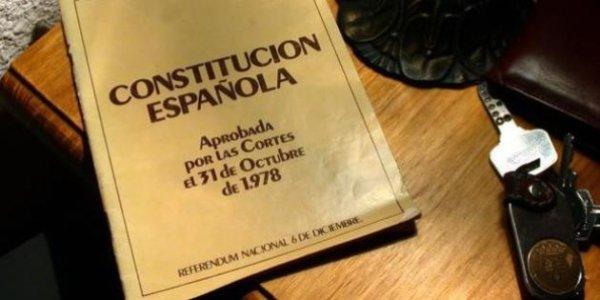 Siete de cada diez a favor de una reforma de la Constitución ¿Por qué Unidos Podemos no plantea luchar por procesos constituyentes?
