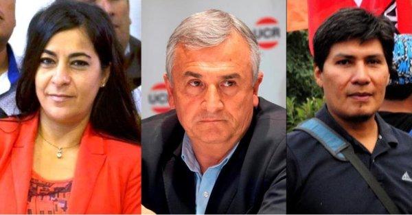 Jujuy: duro golpe a Gerardo Morales, triunfo del PJ y buena elección de la izquierda
