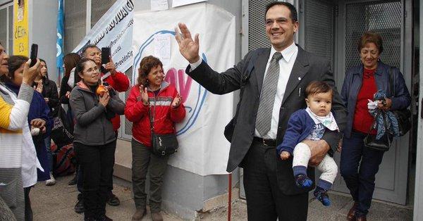 El médico antiderechos Rodríguez Lastra es candidato a diputado nacional en CABA