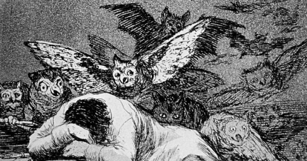 Goya, el sueño de un genio