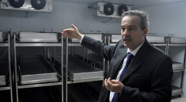 El fiscal Fernández Garello seguirá siendo investigado por crímenes de lesa humanidad