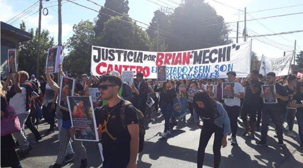 Peleando por Brian Cantero, contra la injusticia y el tiempo