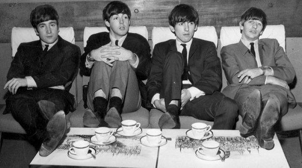 The Beatles y el pacifismo como bandera
