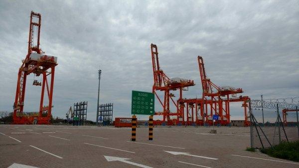 La reactivación portuaria de Berisso, otra vez usada como promesa electoral