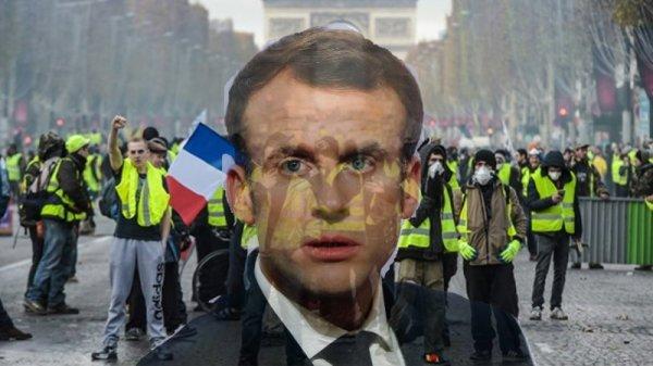 ¿Hacia un impasse estratégico entre Macron y los Chalecos Amarillos?