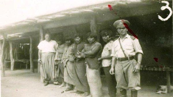 La masacre de Perón al pueblo pilagá