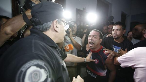 Macri y Bullrich ascendieron al comisario apartado tras la muerte de Brian