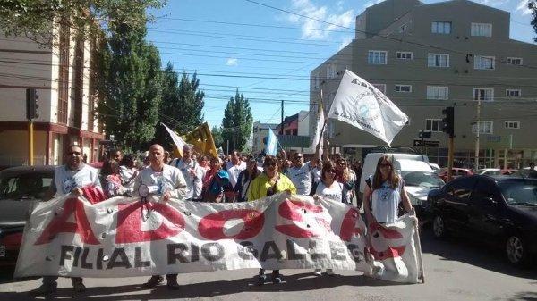 Directivos de las escuelas rechazan listas negras pedidas por Alicia Kirchner