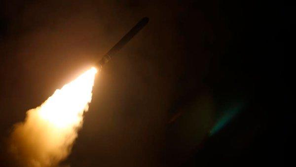 "El jefe de la OTAN reconoce que el objetivo del ataque a Siria fue dar ""un mensaje a Rusia e Irán"""