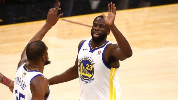 Básquet NBA: Kevin Durant, el verdadero rey de Cleveland
