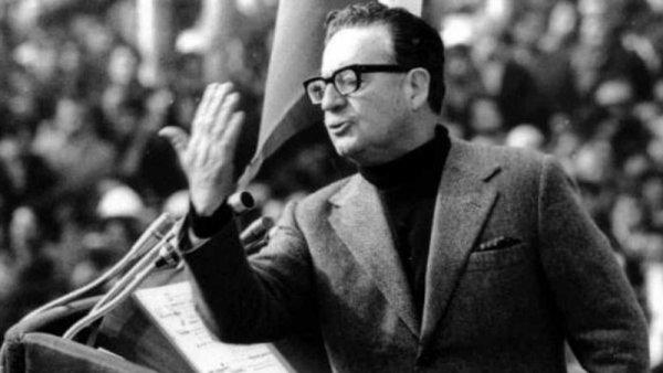 El alzamiento que preparó la caída de Salvador Allende y la vía pacífica al socialismo