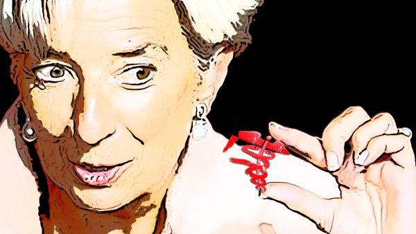 El FMI es perjudicial para la salud