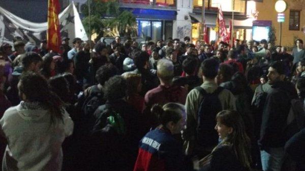 Asamblea definió tomar hasta el lunes el terciario Joaquín V. González contra la UniCABA