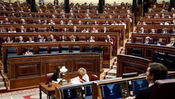 Estado español: asamblea constituyente democrática para terminar con los privilegios políticos