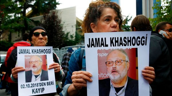 La desaparición de un periodista y la oscura relación entre EE. UU. y Arabia Saudita