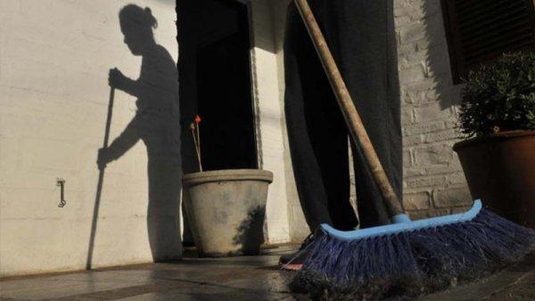 Las trabajadoras domésticas somos las más precarias en este sistema