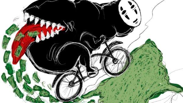 Presupuesto y FMI: austeridad, bicicleta y muchas incógnitas