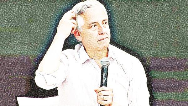 """García Linera y el """"pensamiento acrítico"""" latinoamericano"""