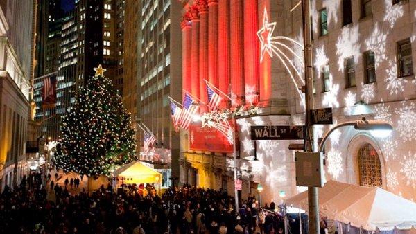 """Navidad sin paz en los """"mercados"""": ¿qué hay detrás del derrumbe histórico del Dow Jones?"""