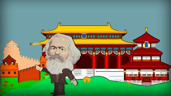 [DEBATE] El marxismo y Asia