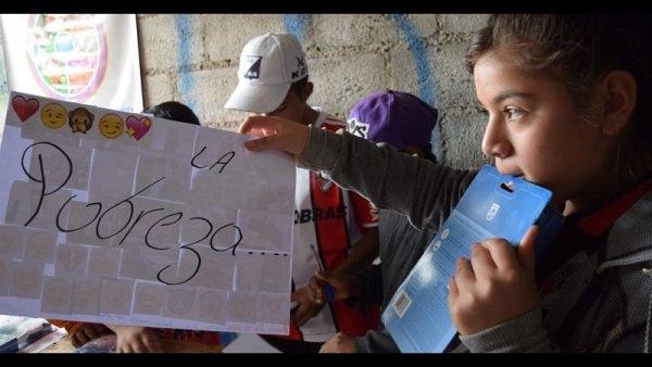 """""""Seño, no tengo lápiz"""": postales del ajuste en las escuelas cordobesas"""