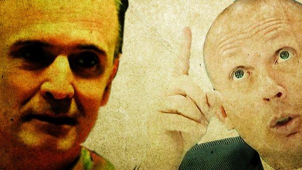 Confirman que el celular con el que D'Alessio se comunicaba para extorsionar es del periodista Santoro