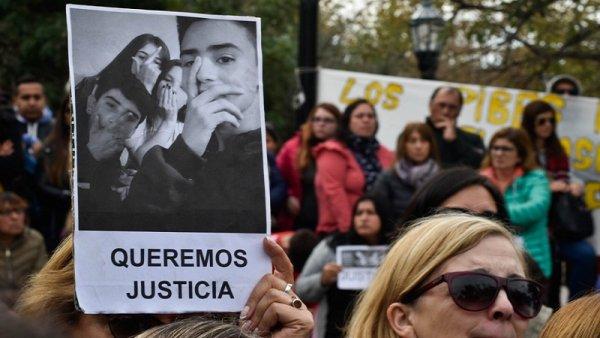San Miguel del Monte: a un mes de la masacre, el pueblo vuelve a la calle por los pibes
