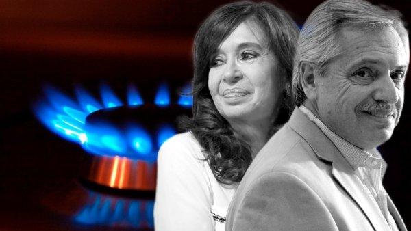 ¿La propuesta electoral de los Fernández sobre los tarifazos?: bien, gracias