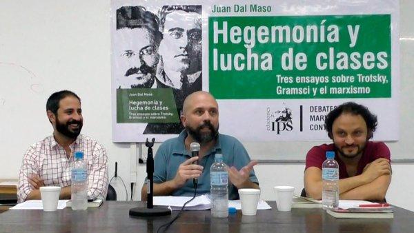 Debates sobre Hegemonía y lucha de clases