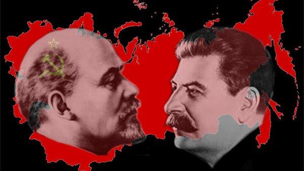La URSS: de la revolución a la burocratización