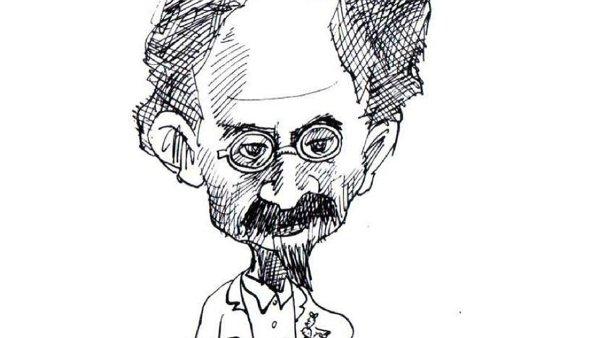 [Dossier] Trotsky en Rusia hoy