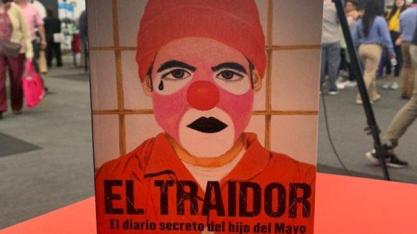 """""""El traidor"""" de Anabel Hernández. El diario secreto de la DEA"""