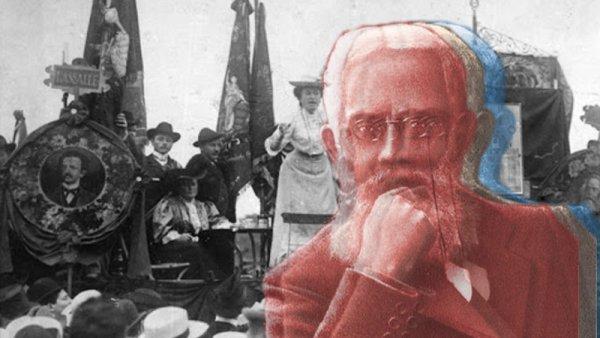 El legado político de Franz Mehring a 101 años de su muerte