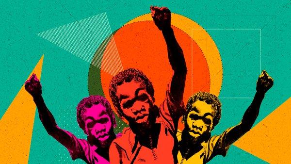 La revolución y los negros