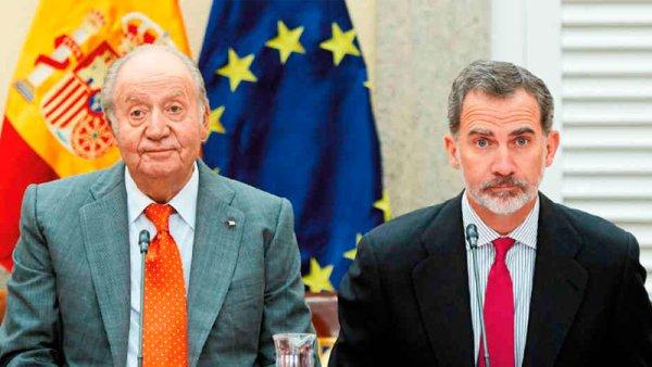 La corrupta monarquía española en crisis: crece el rechazo en los sectores populares