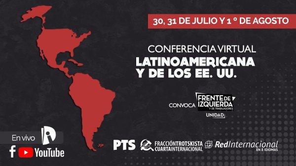 [Videos] Mirá el cierre de la Conferencia virtual latinoamericana y de los EE. UU.