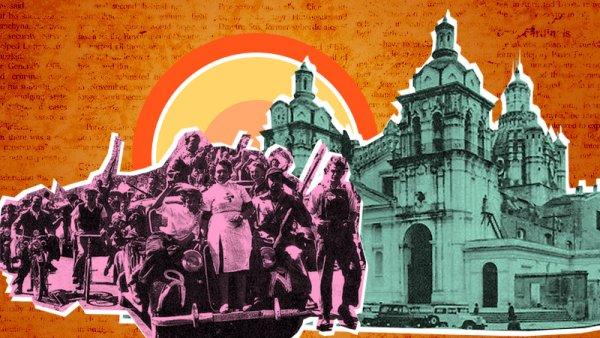 Militares, Iglesia, comandos civiles y juventud en el golpe de 1955 en Córdoba
