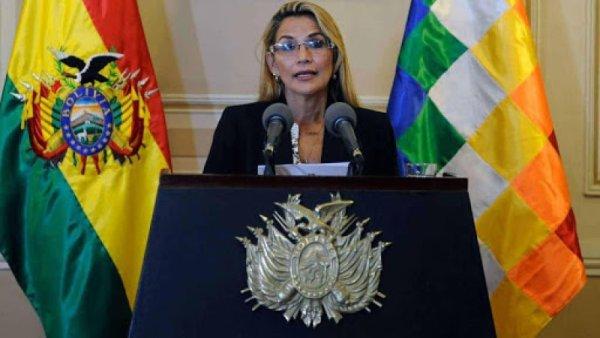 La renuncia de Añez: qué cambia en la elección presidencial en Bolivia
