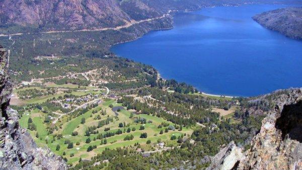 Loteo privado en Bariloche quiere desalojar a familia de Lago Gutiérrez