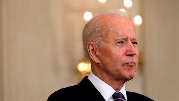 El momento populista de Joe Biden