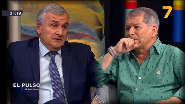 """Alejandro Vilca: """"El gobernador habla como si viviese en otra provincia"""""""