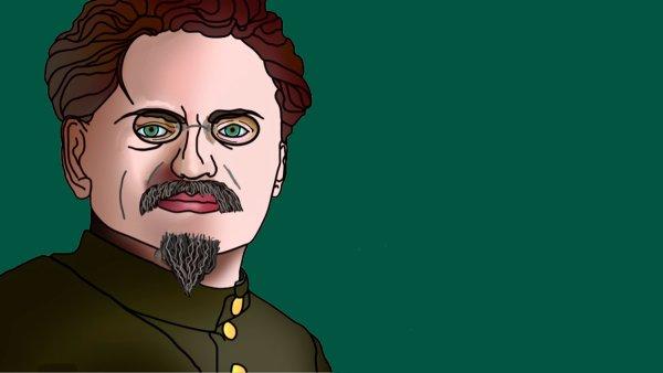 [Dossier] Trotsky y la poco explorada dimensión cultural de la revolución