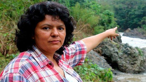En un año asesinaron a casi doscientos activistas ambientalistas