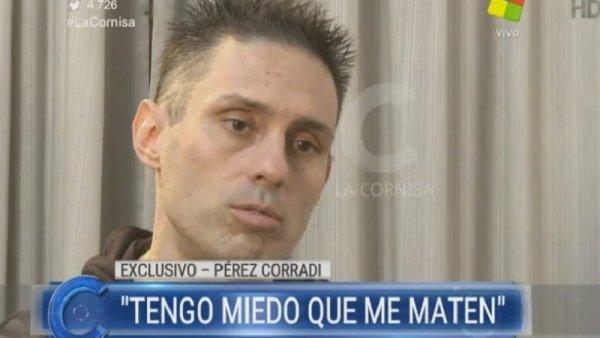 Nuevas declaraciones de Pérez Corradi involucran a Aníbal Fernández, Echegaray y Arroyo Salgado