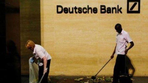 Deutsche Bank: ¿momento Lehman o momento Brexit?