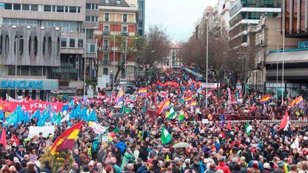 La crisis de Podemos y la necesidad de luchar por una perspectiva anticapitalista y de clase
