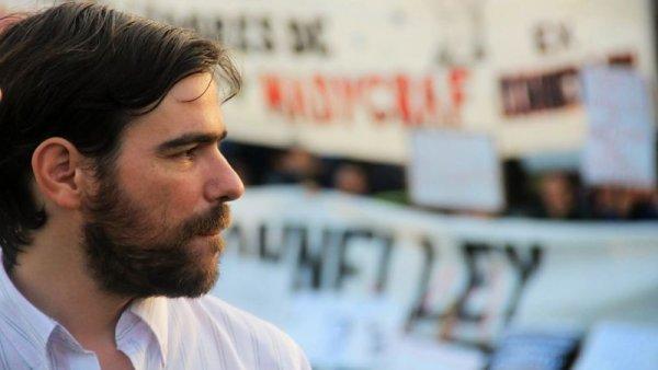 Nicolás del Caño estará en Mar del Plata