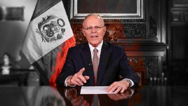 Aumenta la presión para el Presidente del Perú