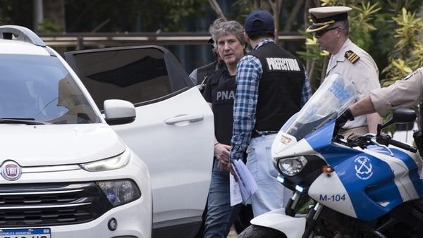 Excarcelan a Boudou en una causa y podría quedar en libertad en breve